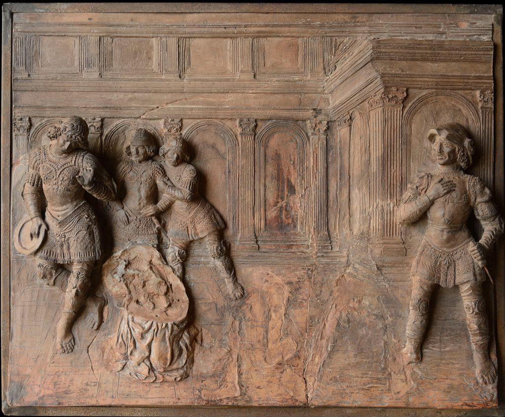 terracotta-relief-st-john