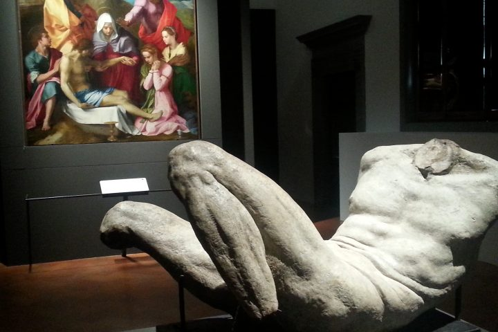 VisitFlorence.com : Exhibits to see in September