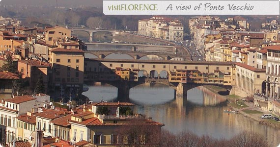 visit florence and ponte vecchio in florence