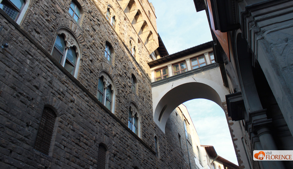The Places of Inferno in Florence:Visit the Places in Dan ...