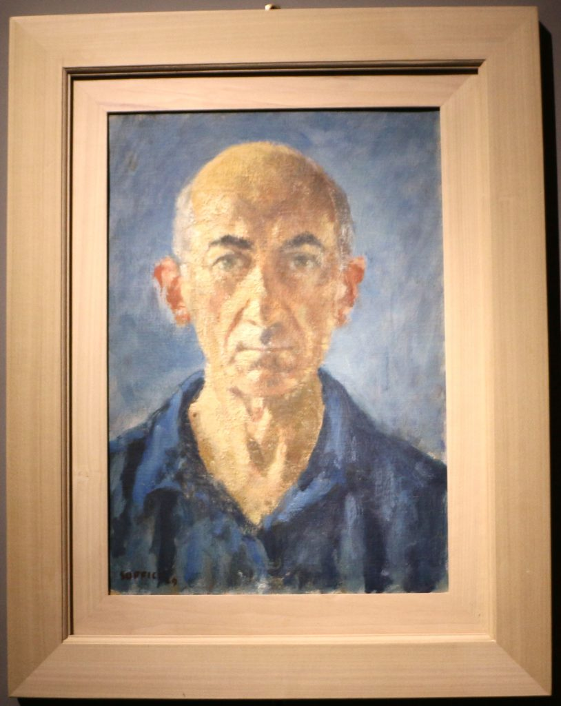 ardengo-soffici-self-portrait