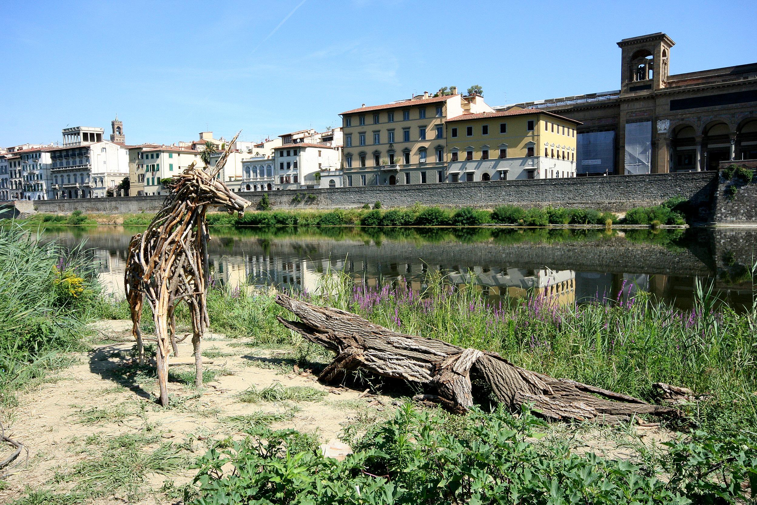 Terzo Giardino in Florence Tuscany