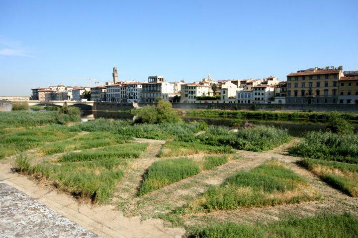 The Terzo Giardino in Florence Tuscany