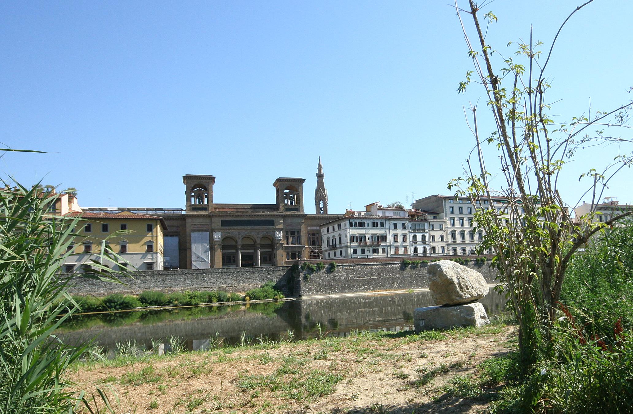 Il Terzo Giardino, Firenze Toscana